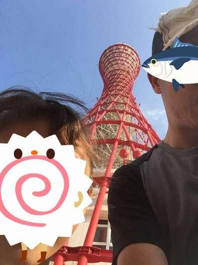 151024①port-tower-kobe_lowangle