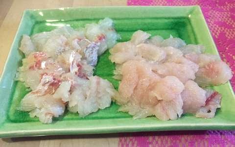 160627⑥houbou-sashimi_madai-osashimi