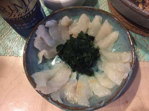 170215②mebaru_gashira_sashimi