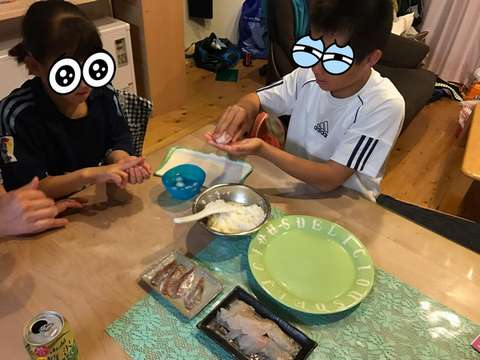160521③ouchi_nigirizushi
