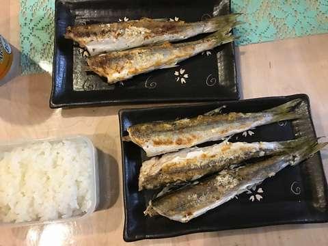 171019④kamasu-no-shioyaki